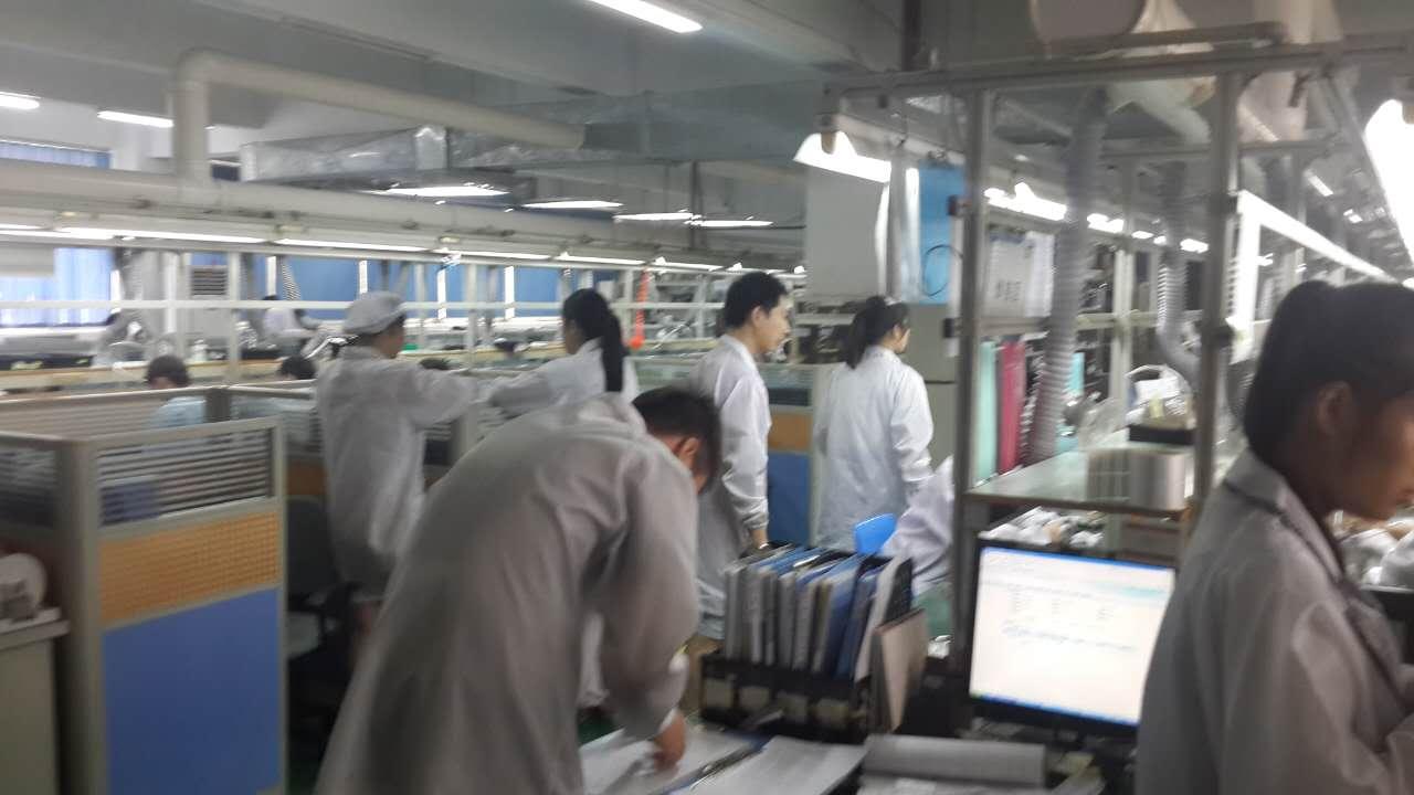 ZLG社工場(一部)