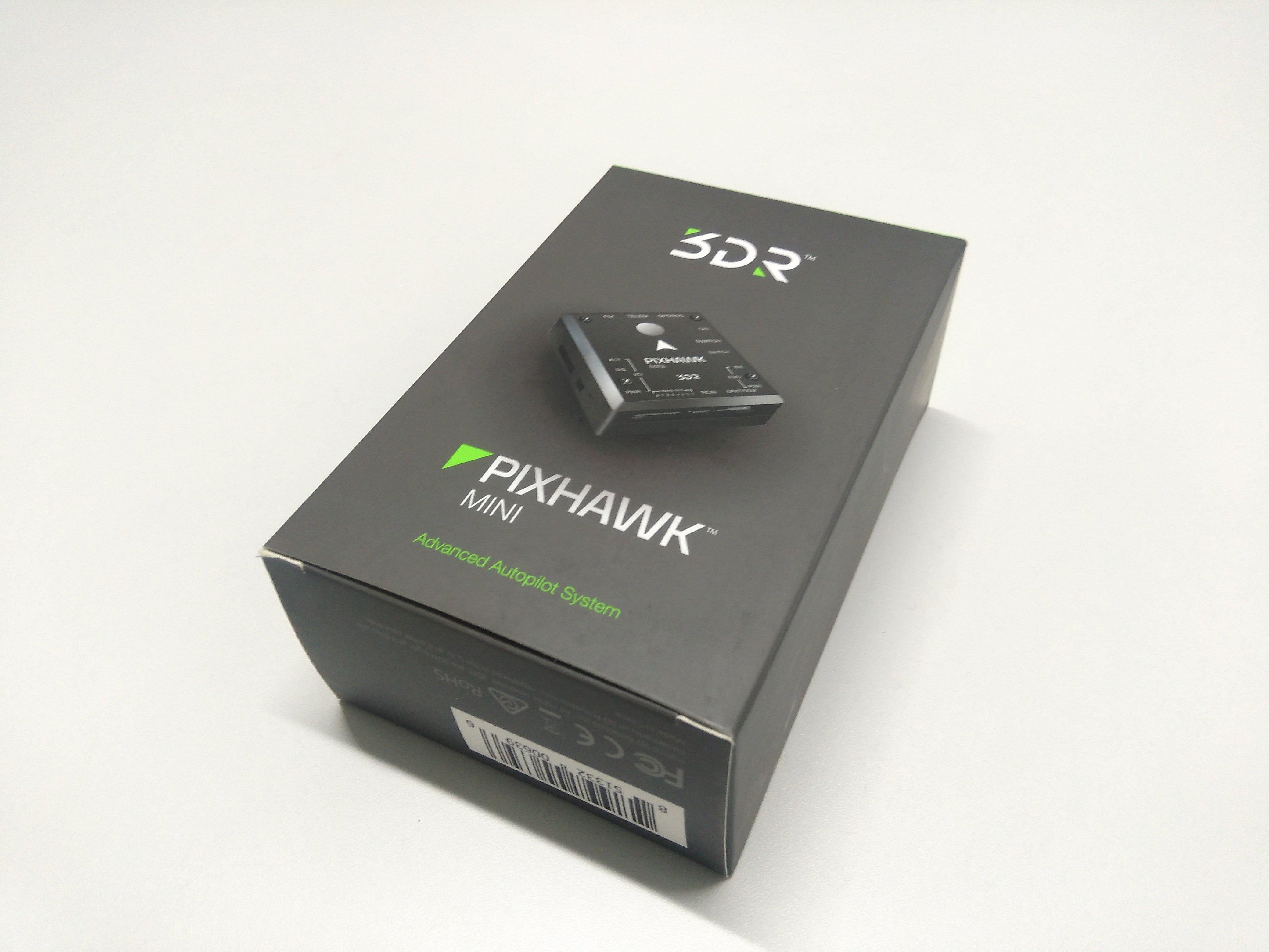 3DR Pixhawk Mini フライトコントローラー キット